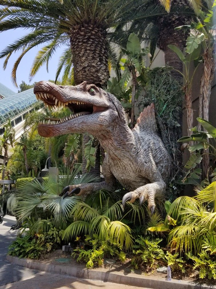 Pin by Richard Channing on Jurassic Park Jurassic park