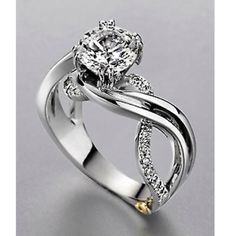 Stunning Wedding Rings Google Search