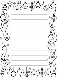 Profe Ivete Carta Papai Noel Pai Natal Puzzles De Natal