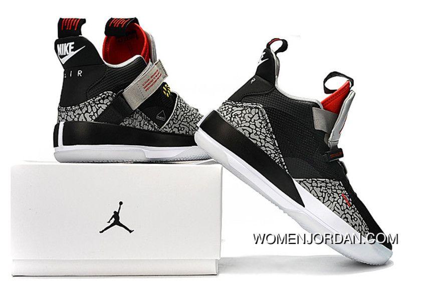 new product b02c9 a292c Air Jordan 33