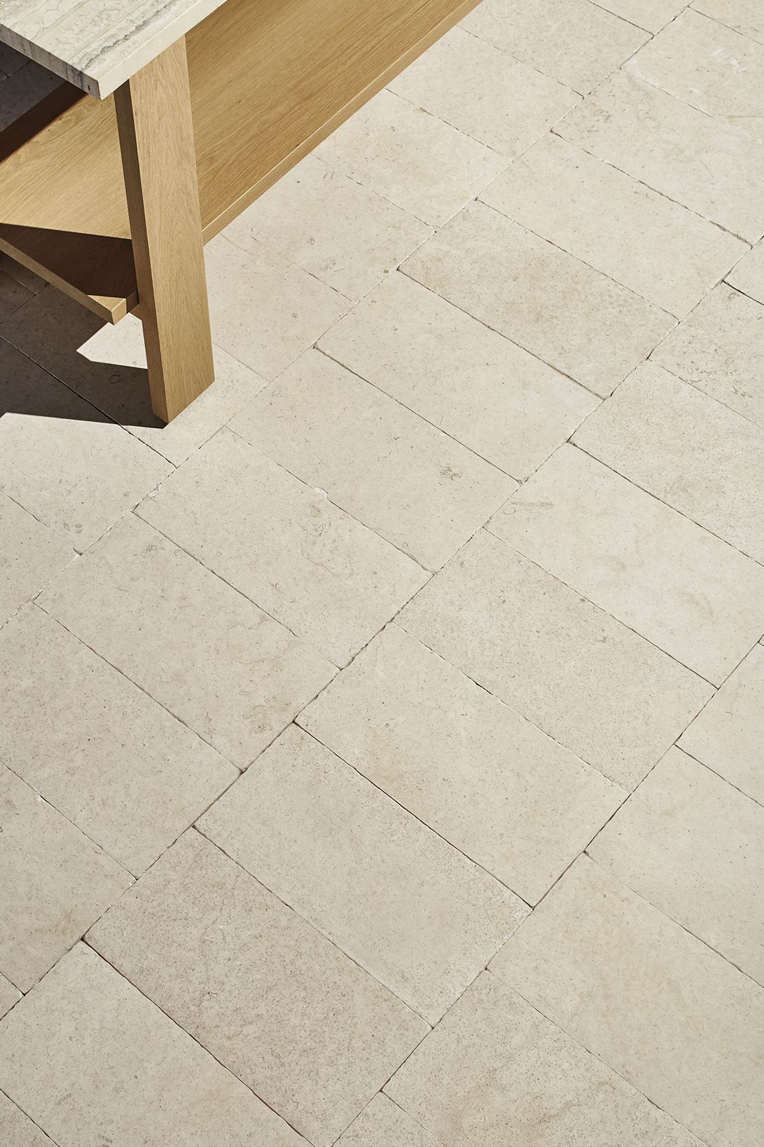 keystone field tile 8 x 16 flooring