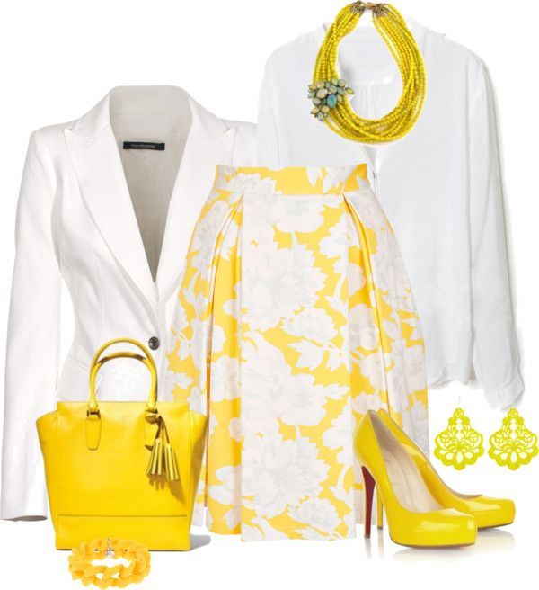 Untitled #2347 | Lisa, Polyvore and Work fashion