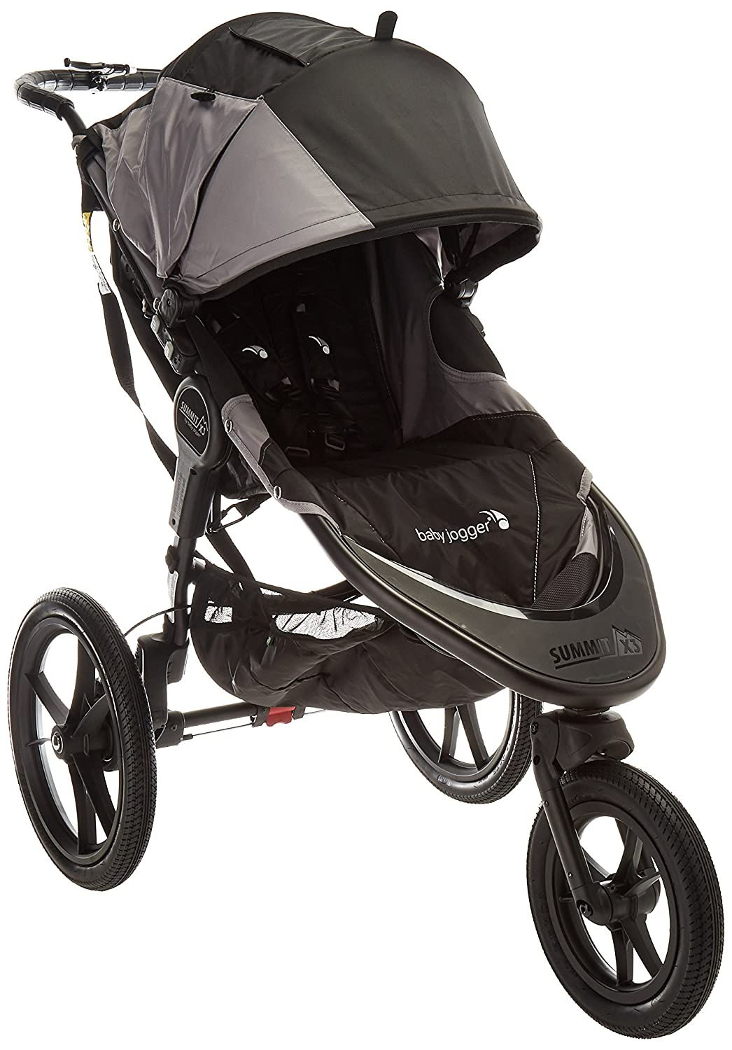 Baby Jogger Summit X3 Jogging Stroller 2016 AirFilled
