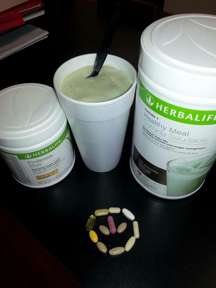 Herbalife Produkte Gewichtsverlust Management