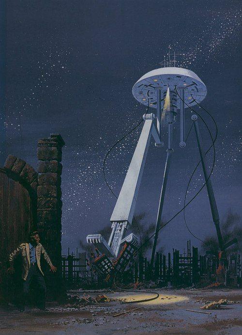 Pulp Science Fiction 1970s Science Fiction Art Sci Fi Phreek