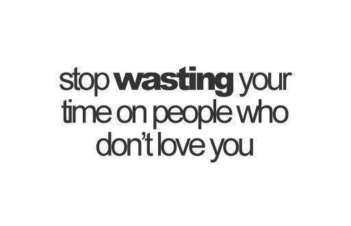 ama chi ti ama.