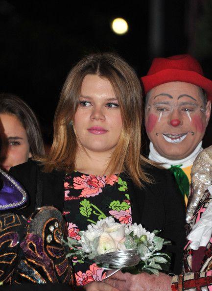 34e internationella cirkusfestivalen i monte carlo monaco