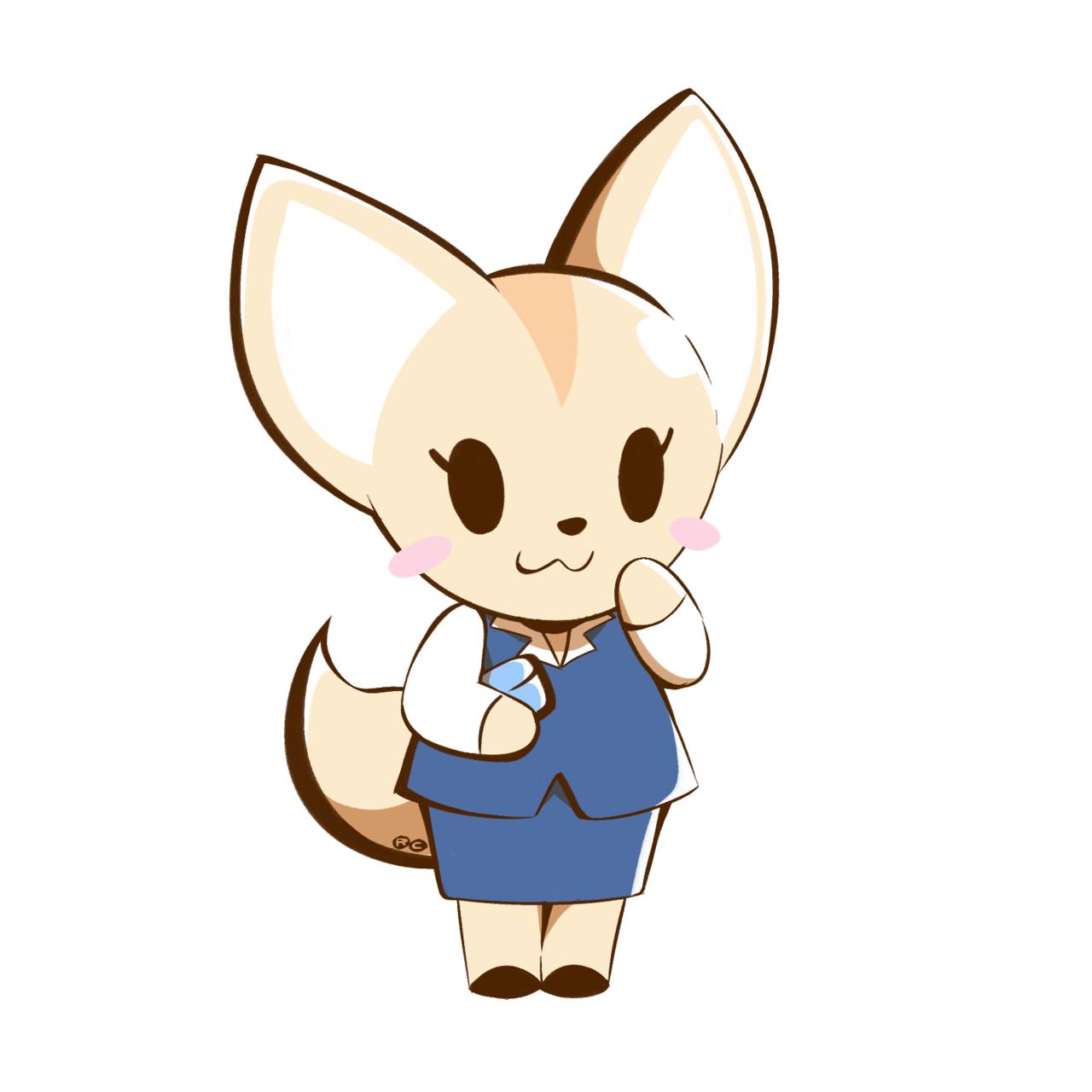 Fenneko Anime characters, Popular anime, Art memes