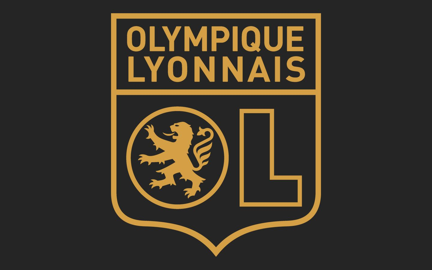 Download Wallpapers Olympique Lyon Football Club Emblem France France Ligue 1 Lyon Avec Images Olympique Lyonnais Olympique Lyon Football