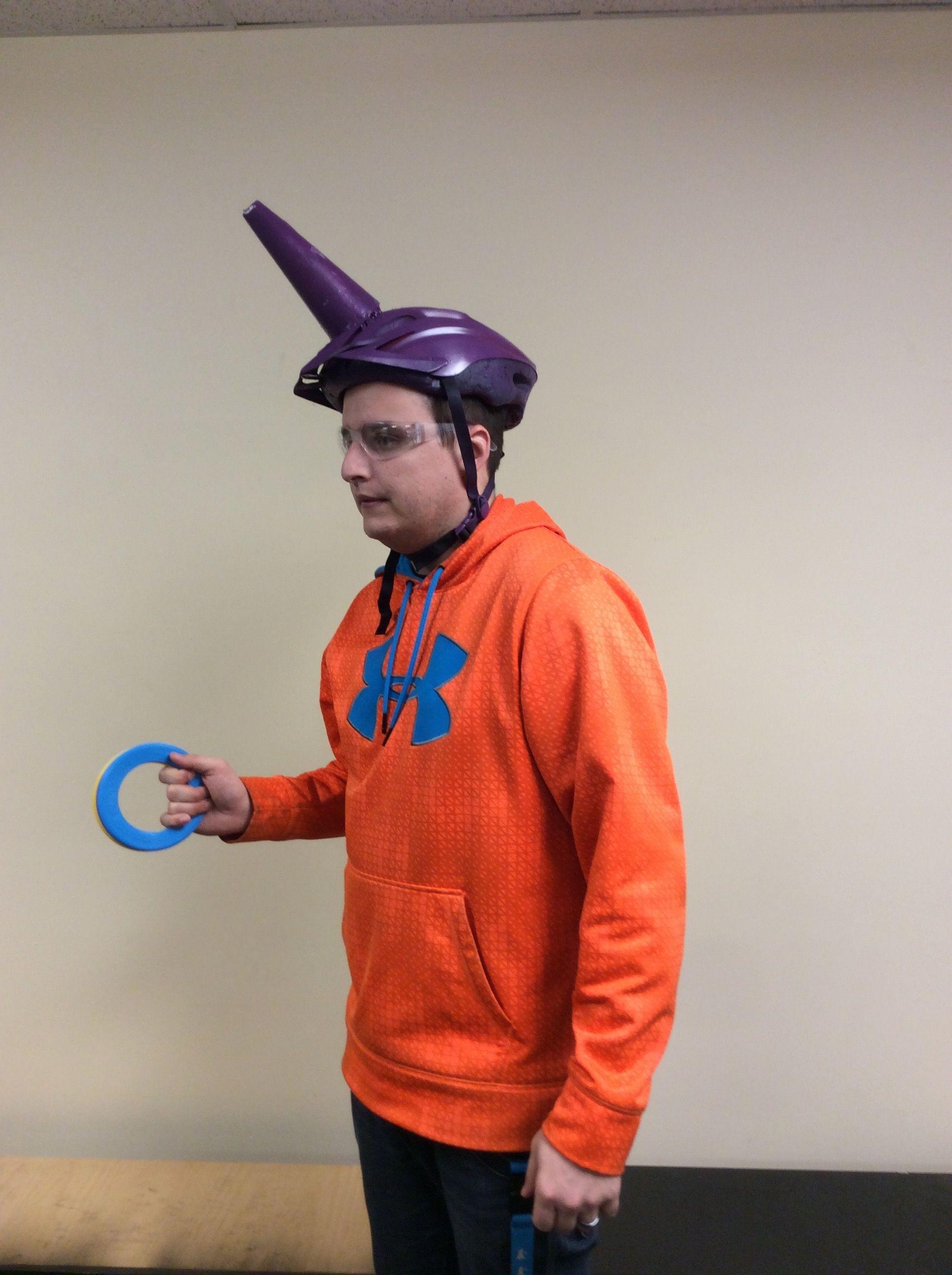 Unicorn Ring Toss Fun Ninja Youth Group Games Meeting Ideas