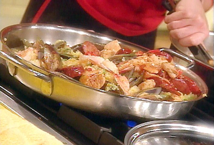 Perfect paella recipe paella recipes and food forumfinder Choice Image
