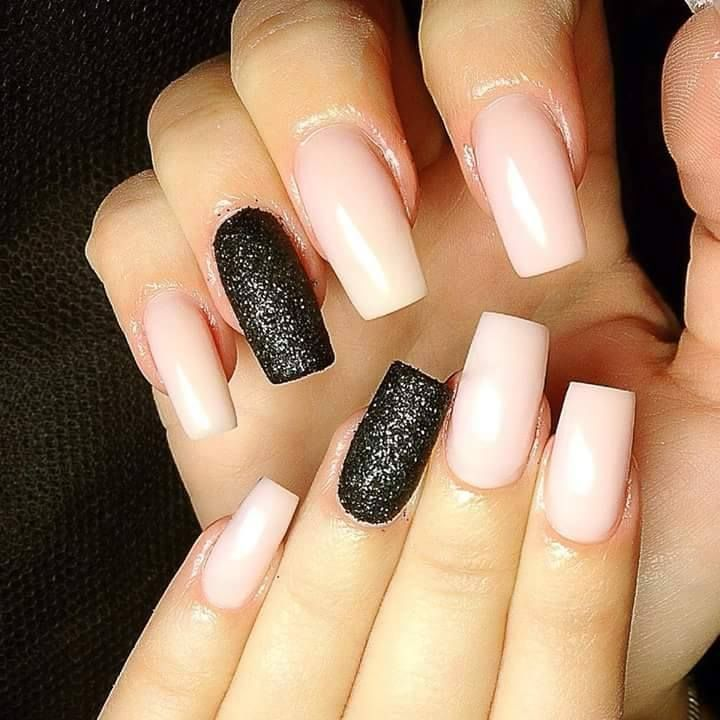 Best Summer Acrylic Nail Art Design Ideas For 2016: The Best Nail Art Trends Summer 2017 - Styles Art