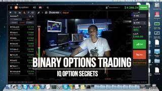 Iq Options Trading Binary Option Secrets 2017 Best Iq Options
