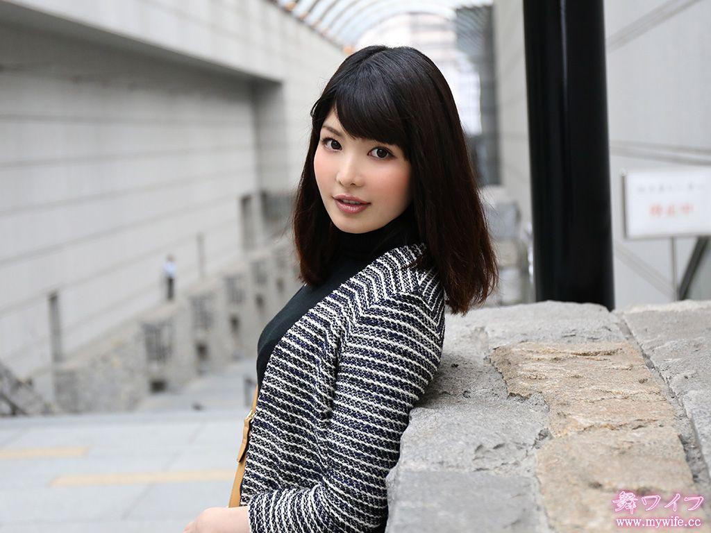 舞ワイフ画像 舞ワイフ|MyWife — 藤原 梨紗さん 年齢:26 職業:専業主婦 結婚