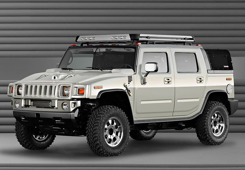 Hummer H2 2019 Interior Model And Price Hummer H2 Hummer Truck