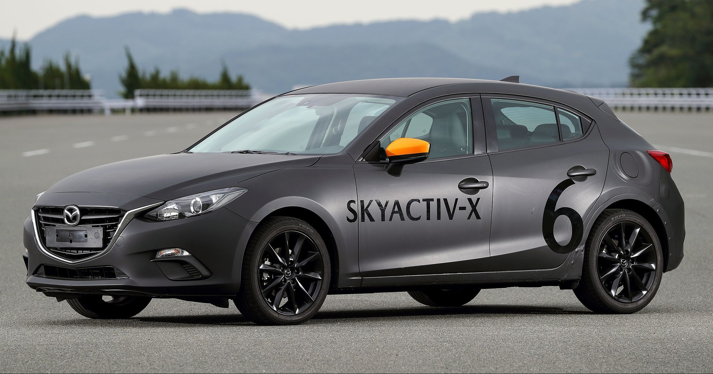 Mazda 3 2020 Forum Spy Shoot Mazda Car Car Hd