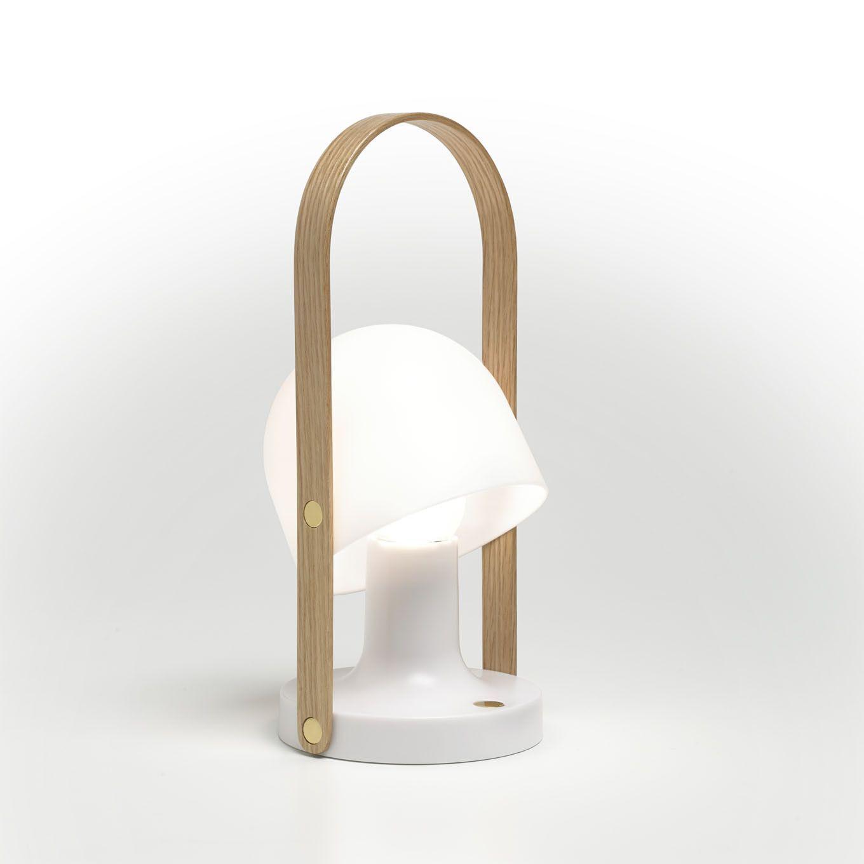 FollowMe Portable LED Lamp #ledtechnology