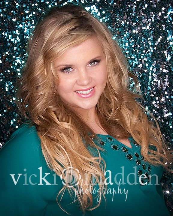 2014 Caney Valley Senior Rep (With images) Hair makeup