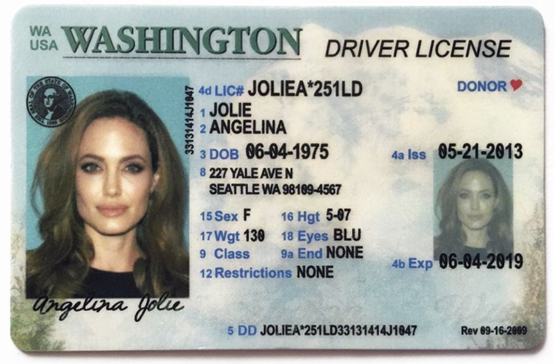 United States Drivers Licenses In 2020 Passport Online Drivers