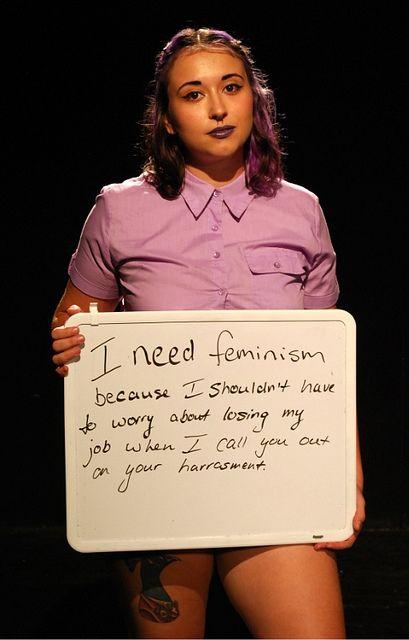 NCF Feminism II
