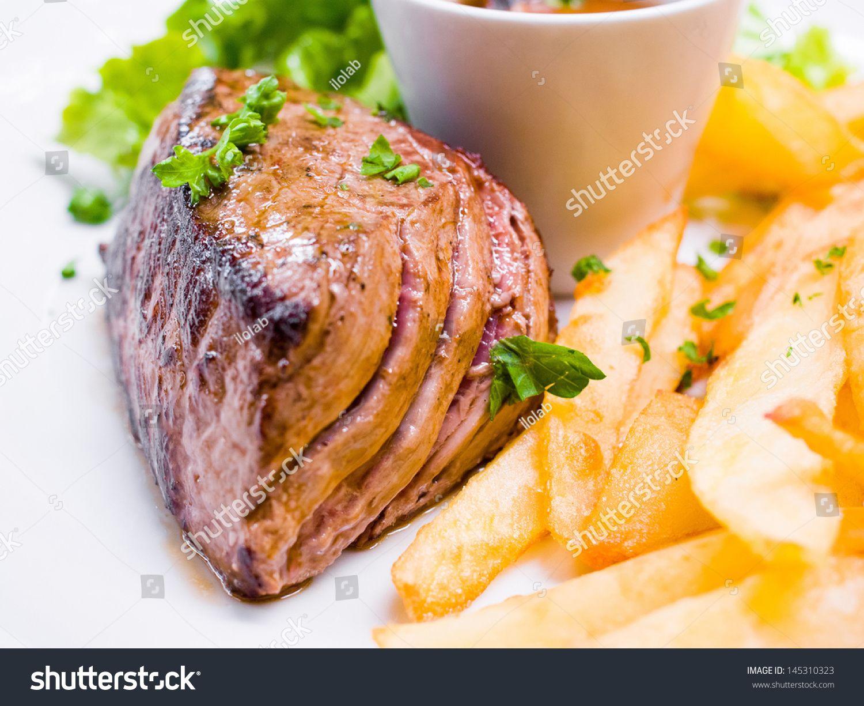 13+ Juicy meat info
