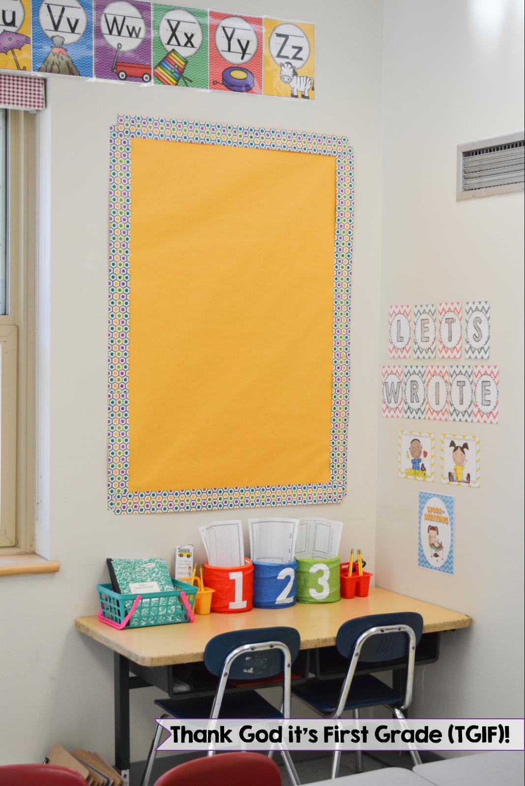Classroom Pictures! Back-to-School, Classroom Decor, Classroom Setup ...