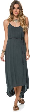 ELEMENT LOUISE MAXI DRESS | Swell.com