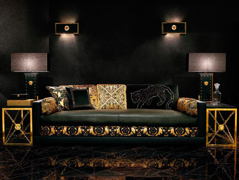 versace home collection   raw shit   Pinterest   Versace