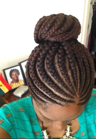 Pin By Lady Anaiya Duchess Of Dc On Hair Hair Styles African Braids Hairstyles Natural Hair Styles