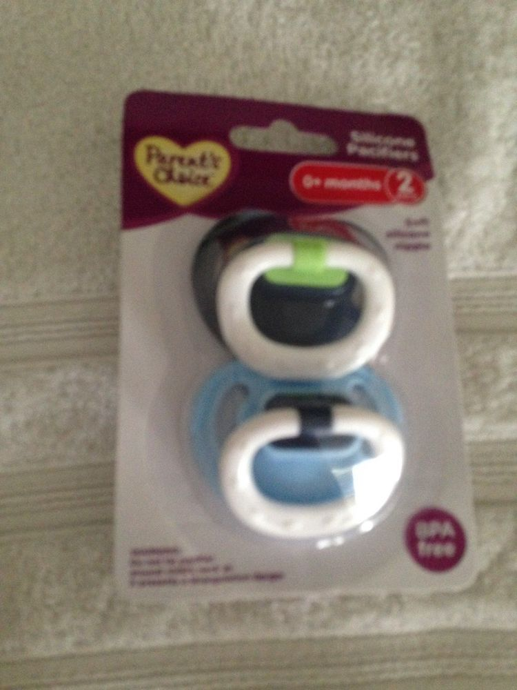 New parents choice baby boy silicone pacifier 2 pack 0 months new parents choice baby boy silicone pacifier 2 pack 0 months plus find this pin and more on easter basket ideas negle Image collections