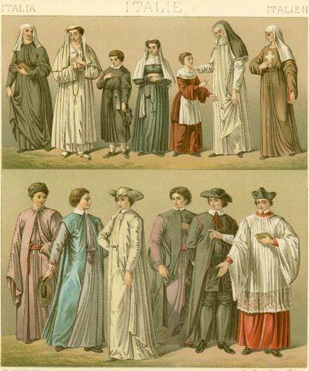 Rococo Fashion History