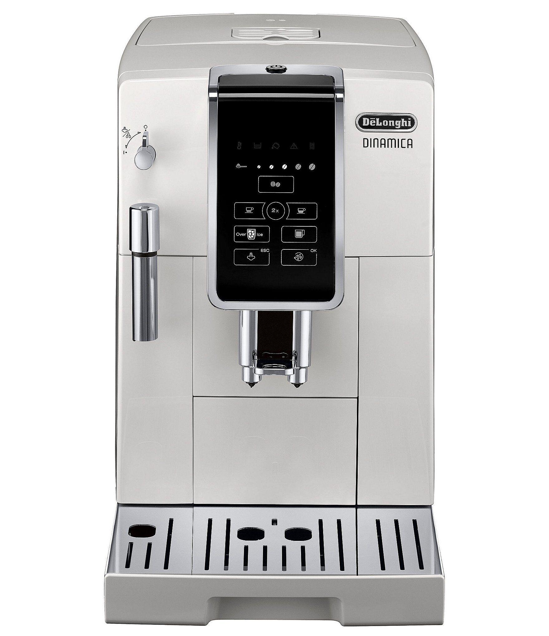 DeLonghi Dinamica Automatic Coffee & Espresso Machine