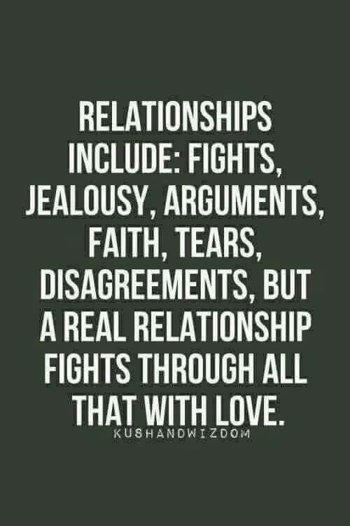 Im So Glad I Met You My Love If Ever A Day Comes When We Argue