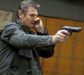 """""""96 Hours – Taken 2"""" - Kino-Tipp - In der Fortsetzung von """"96 Hours"""" entführen Verbrecher den CIA-Agenten Bryan Mills (Liam Neeson) - aus Rache."""