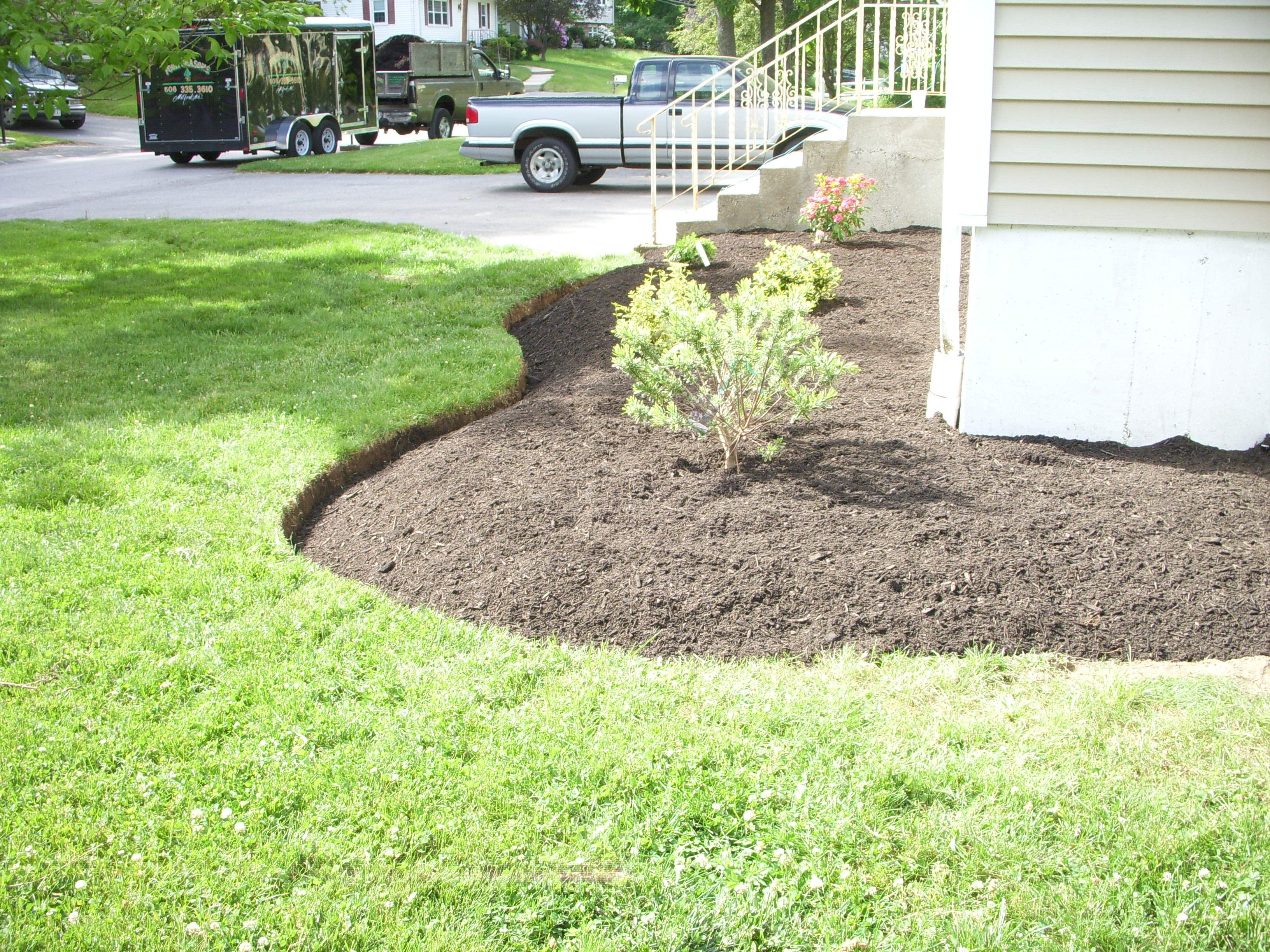 coolest landscape edging bender board popular landscaping