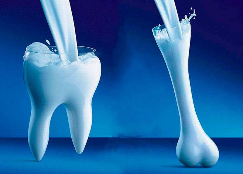 Hasil carian imej untuk calcium for healthy bone and teeth