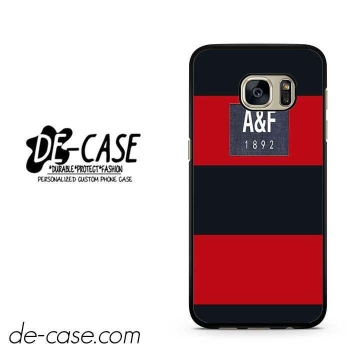 Abercrombie And Fitch DEAL-209 Samsung Phonecase Cover For Samsung Galaxy S7 / S7 Edge