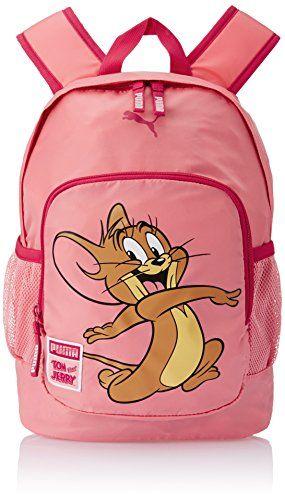 Get the best price from European Amazon. Puma Children s Rucksack ... b36fd920f327e