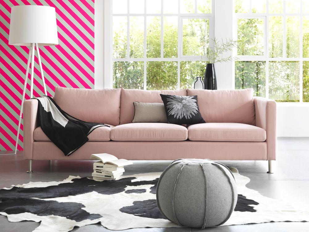 Meuble canapé séjour déco luminaire lit design accessible
