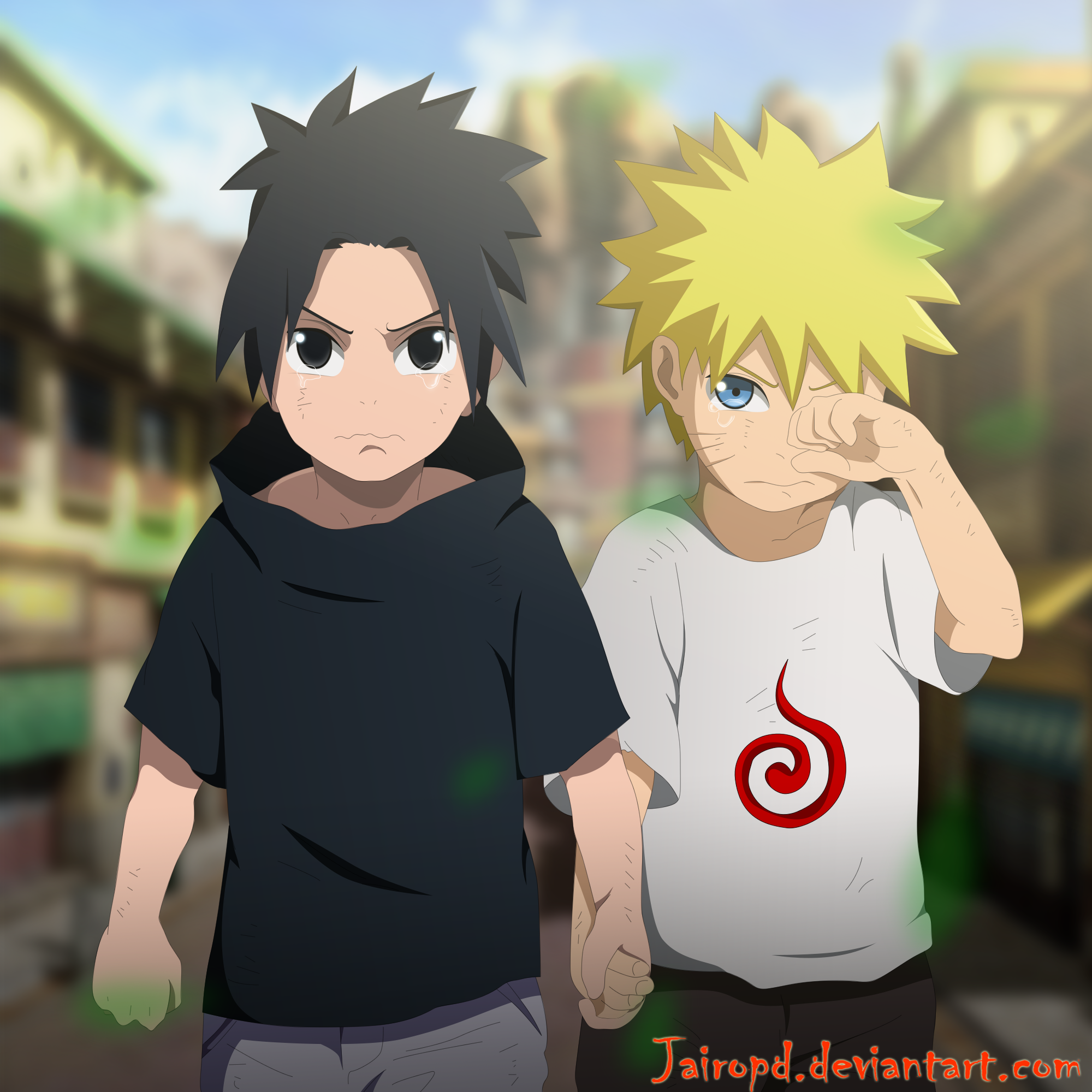 Image Result For Naruto And Sasuke Friends Forever