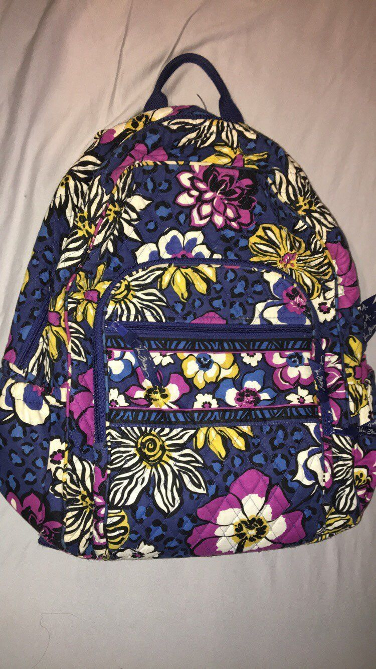 db13ee5cfca9 Vera Bradley backpack - Mercari  BUY   SELL THINGS YOU LOVE