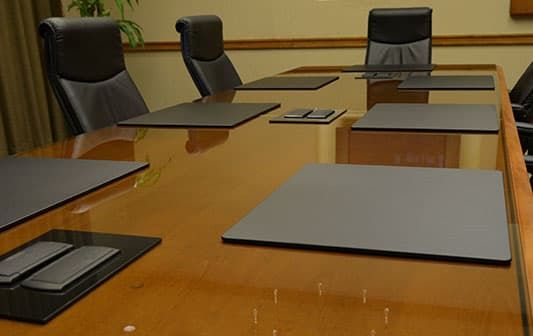 Conference Table Pads Hardware Accessories Pinterest - Conference table pads