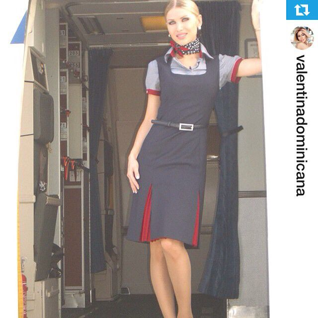 @valentinadominicana, спасибо за красоту!  Авиакомпания: #transaero Еще стюардессы компании: #stewardess_transaero  Как попасть к нам в ленту? 1. Отметь @topstewardess на своем лучшем фото. 2. Пиши тег: #topstewardess или #топстюардесс и название авиакомпании под своим фото! 3. Если Ваш профиль закрыт, а мы на Вас не подписаны, то присылайте Direct  #СамыекрасивыеРф #rfgirls #tso #flight #plane #flightattendant #стюардесса #stewardess #airplane #cabincrew #трансаэро #airhostess #flightcrew…