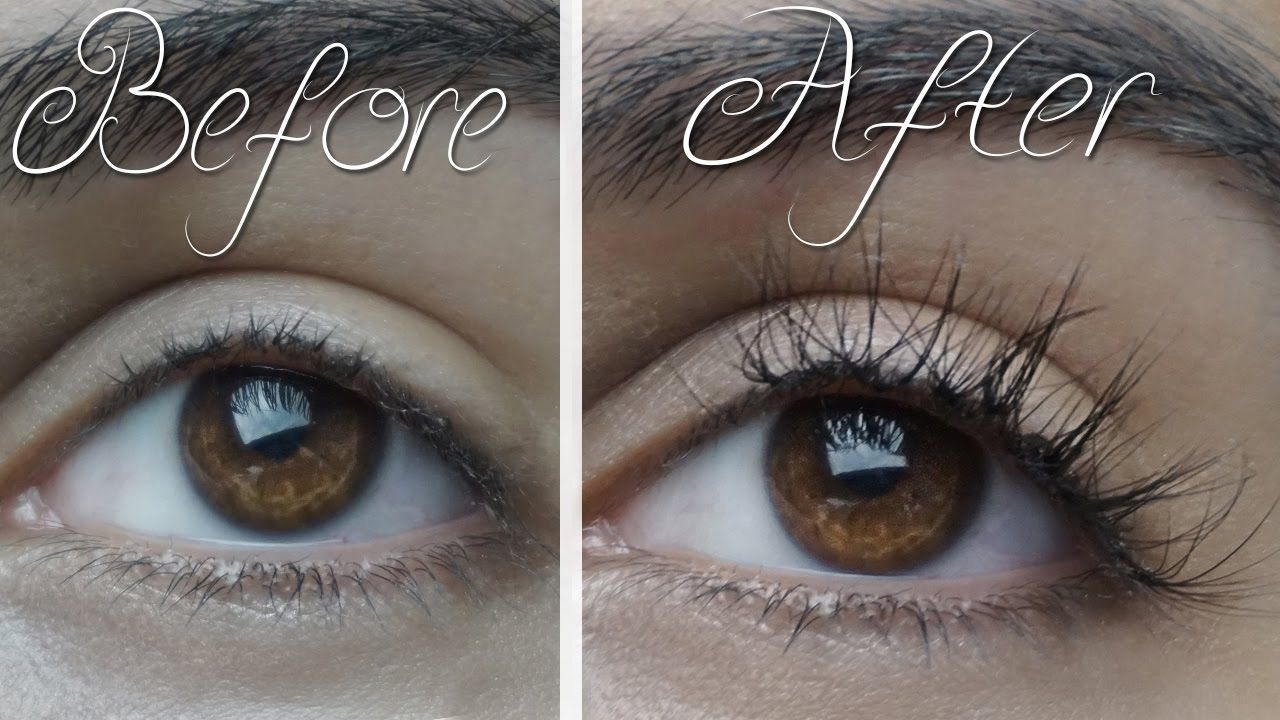 DIY Eyelash Extensions Diy eyelash extensions, Beauty