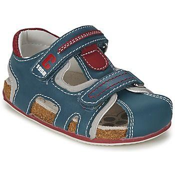 Zapatos rojos Chicco para bebé gF8Ihrl