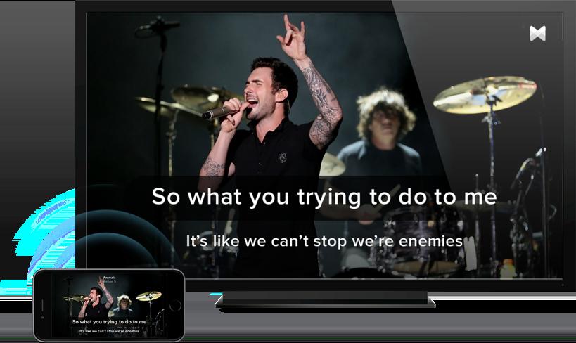 Download Musixmatch Lyrics for YouTube Plugin for Chrome. Latest Version on upmychrome