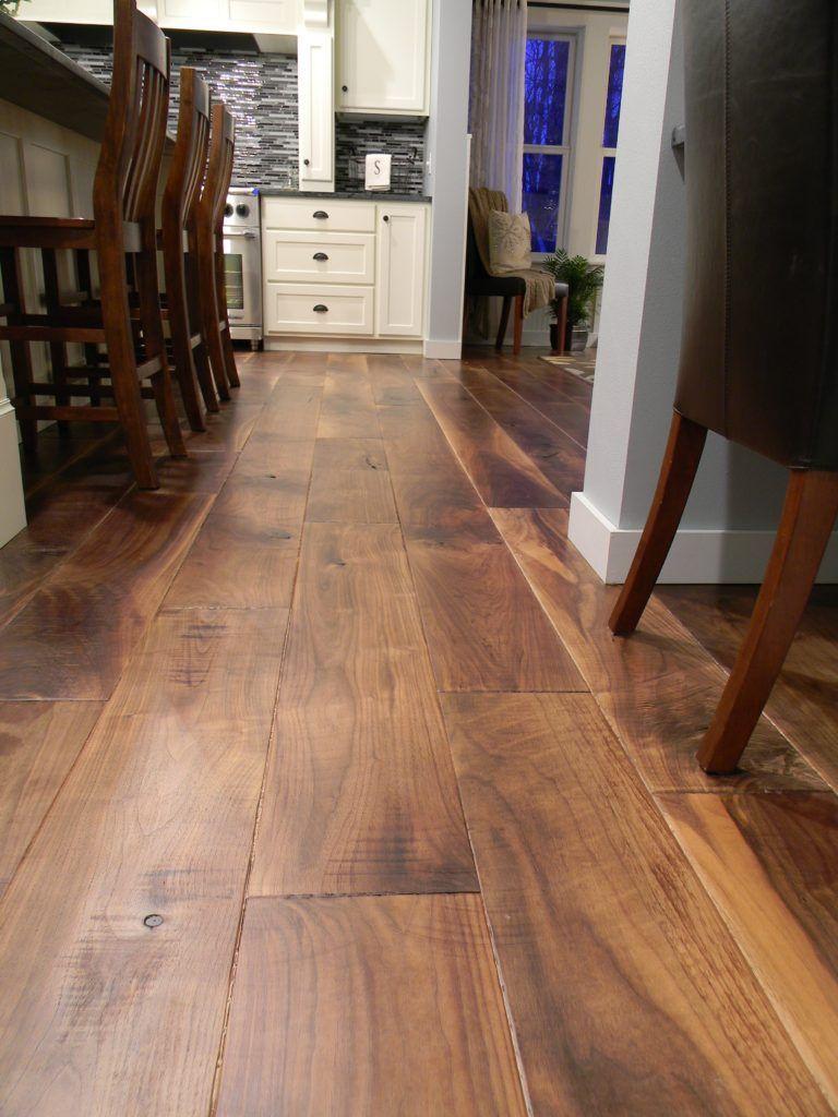 41 Creative Walnut Wide Plank Flooring In 2020 Walnut Wood Floors Wood Laminate Flooring Wood Floors Wide Plank