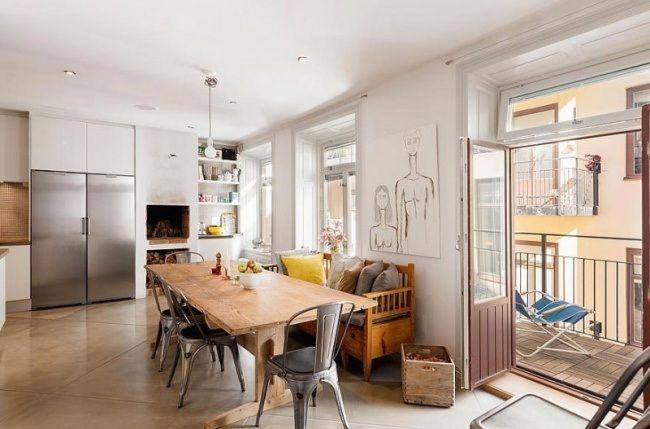 Salle à manger design original choisissez table manger chaise - salle a manger design moderne