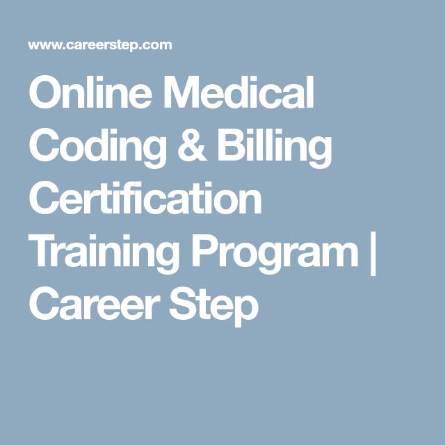 Online Medical Coding Billing Certification Training Program