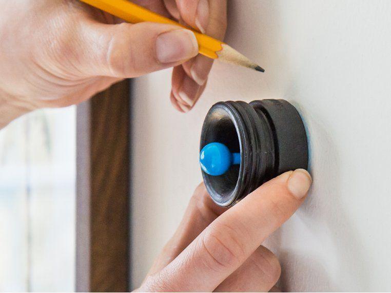 Studpop Magnetic Stud Finder In 2020 Stud Finder Grommets Gadget Gifts